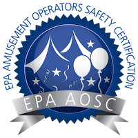 EPA Amusement Operators Safety Certification